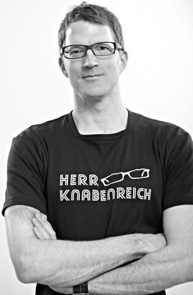 Herr Knabenreich