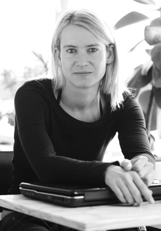 Katrin Kaden - der Kopf hinter  goodmonday