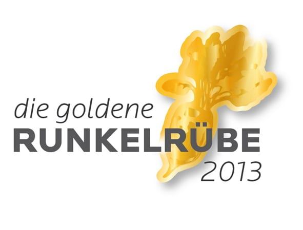 Worst Case Personalkommunikation - Die goldene Runkelrübe 2013