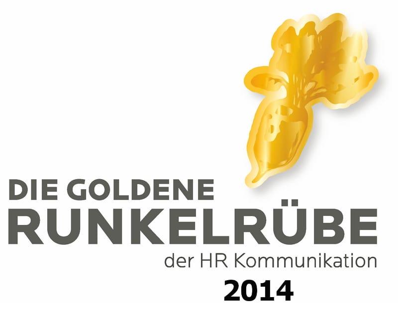 Die Goldene Runkelrübe 2014