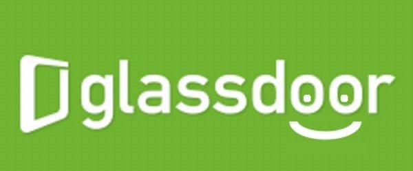 Glassdoor - smile :-)