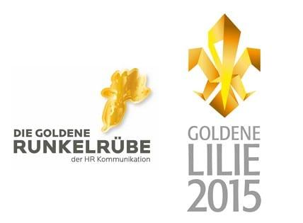 Goldene Runkelrübe vs Goldene Lilie