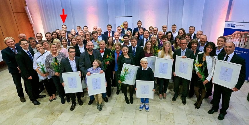 Preisträger_Goldene_Lilie_2015 - Foto_ Sibylla Eisen_Die Goldene Lilie.