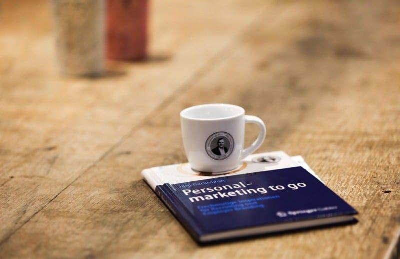 Personalmarketing to Go - Bild: Der Fotomacher - Thomas Aebischer