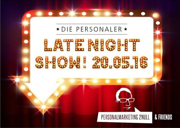 personaler late night show wiesbaden