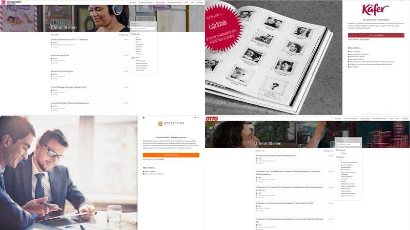 Brandibility - Branding der eigenen talentry-Seite