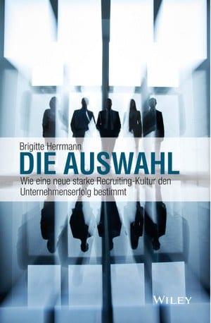 Die Auswahl von Brigitte Herrmann, erschienen bei Wiley