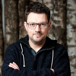 Andreas Kämmer - rekrutiert mobiel