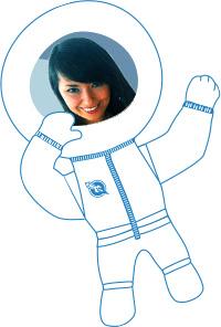 Virginia Kalla vom ausbildung.de-Team