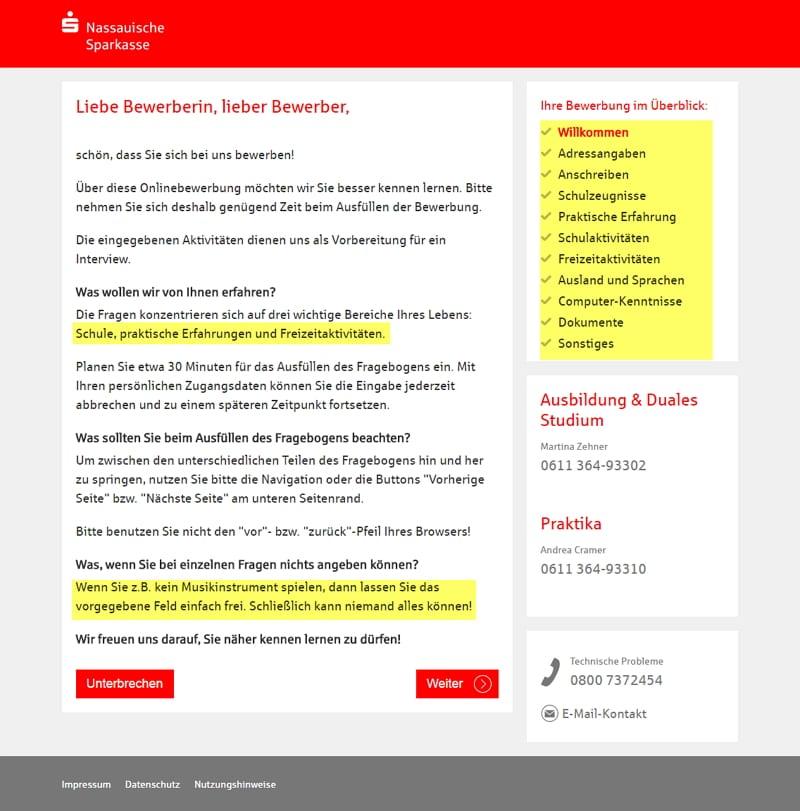 Mein Check in: 11 Seiten Online-Formular. Muss die Abfrage nach Musikinstrumenten wirklich sein?