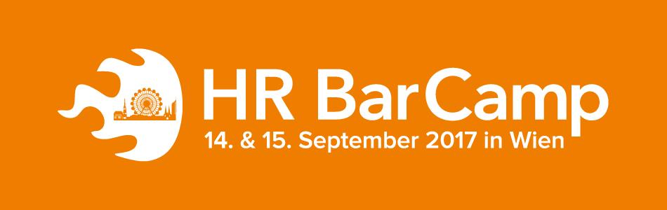 HR Barcamp Wien - Logo_2017