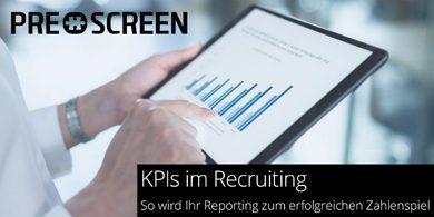 KPI im Recruiting - Sidebar
